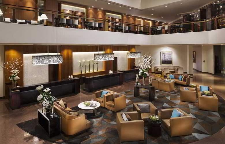 Four Seasons Hotel Sydney - Hotel - 0