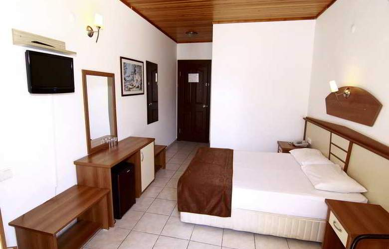 Kleopatra Develi Hotel - Room - 6