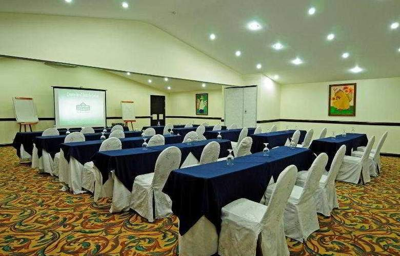 Country Inn & Suites By Radisson, San Jose Aeropuerto - Conference - 11