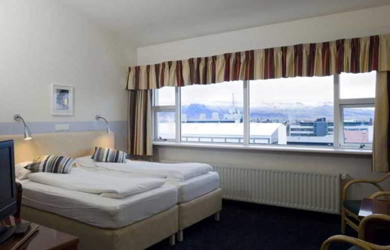 Arctic Comfort - Hotel - 8