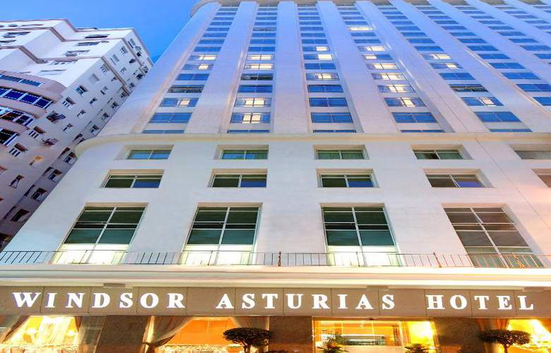 Windsor Asturias - Hotel - 0