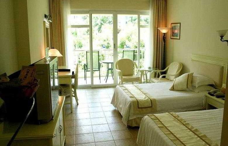 Liking Resort Sanya - Room - 4