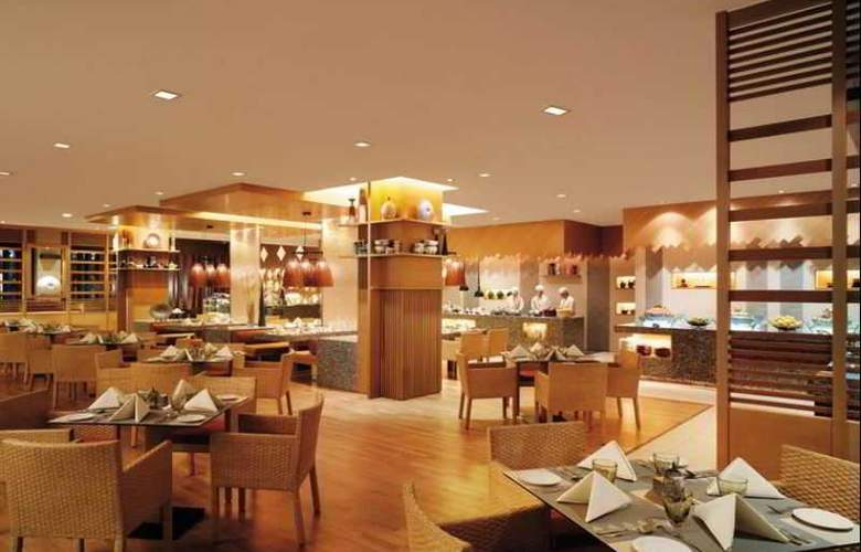 Shangri-La's Rasa Ria Resort - Restaurant - 29