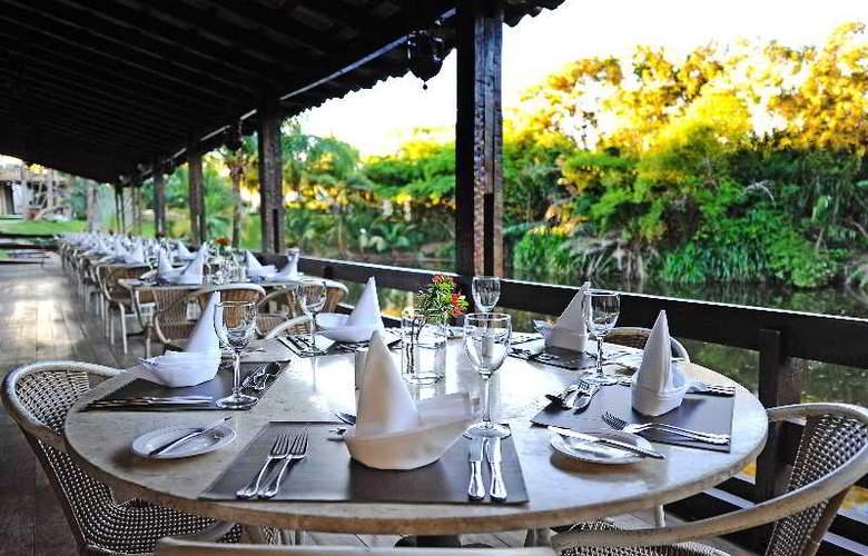 Deville Salvador - Restaurant - 9