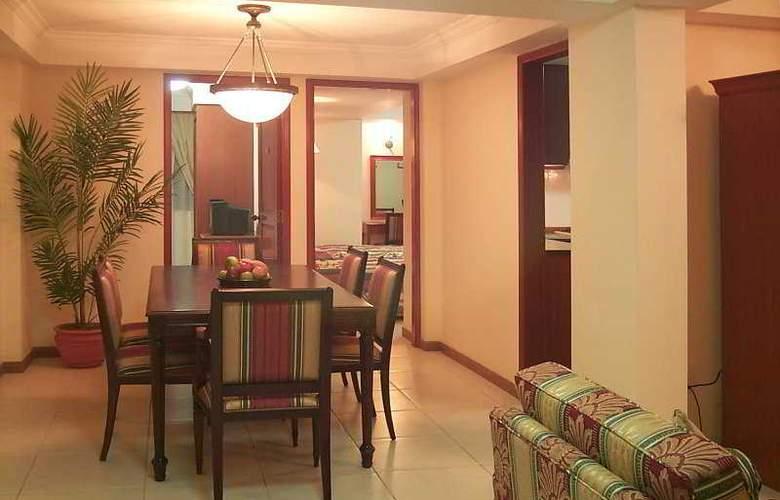 Mookai Hotel & Service Flats Pvt. Ltd - Room - 5