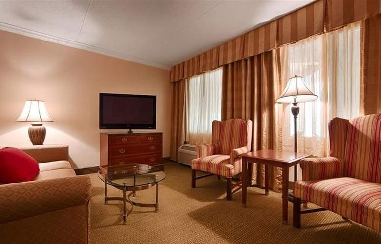 Best Western Plus White Bear Country Inn - Room - 92