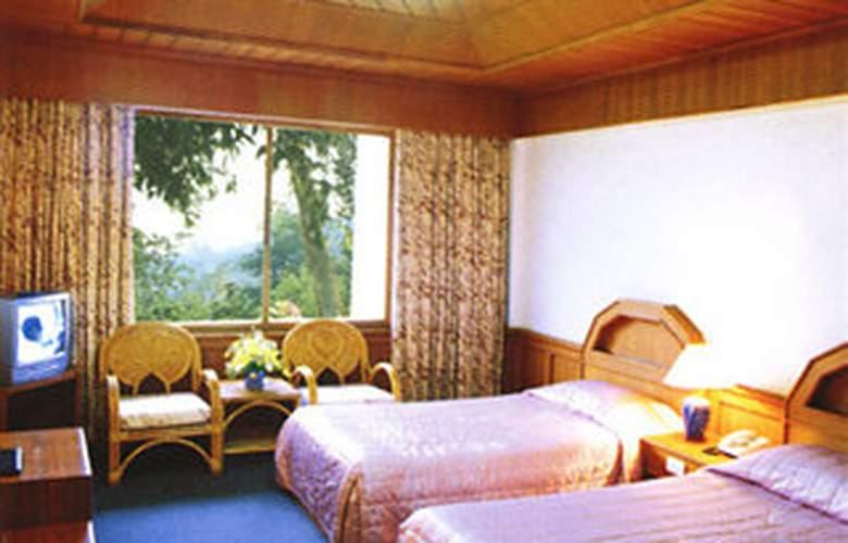 Pailyn Sukhothai Hotel - Room - 0