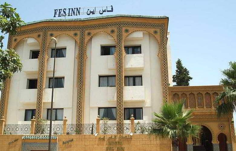 Fes Inn - Hotel - 0
