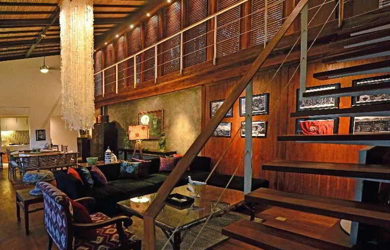 Kei Villas by Premier Hospitality Asia - Hotel - 10