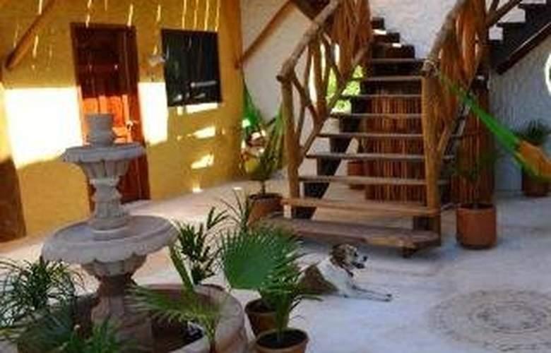 Casa Lupita - Hotel - 0