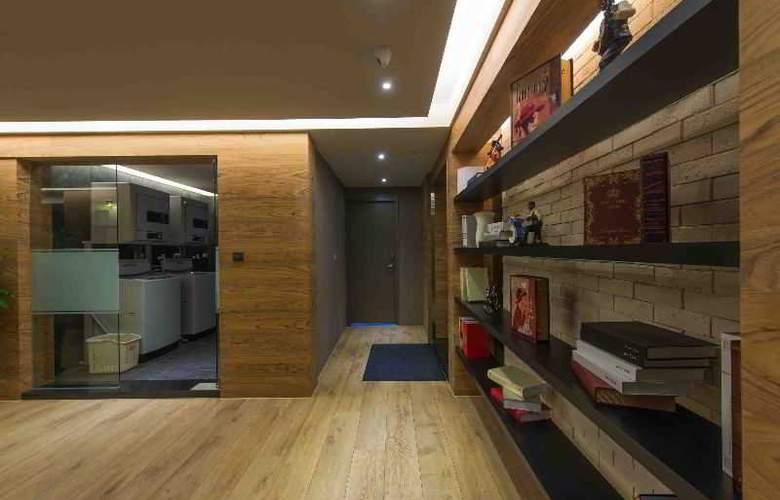 Simple+ Hotel Taipei - General - 5