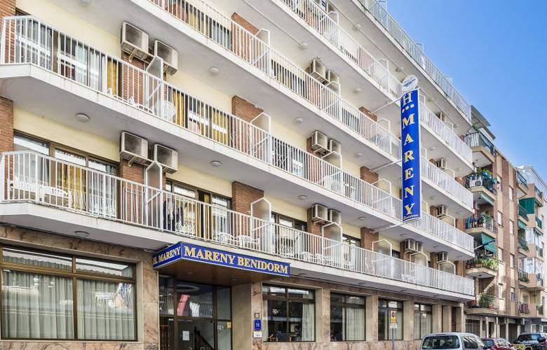 Mareny Benidorm - Hotel - 7
