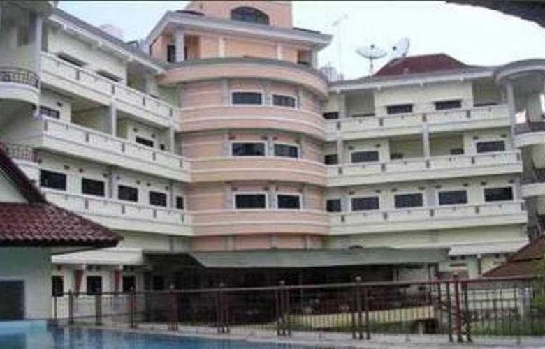 Karang Setra - Hotel - 0