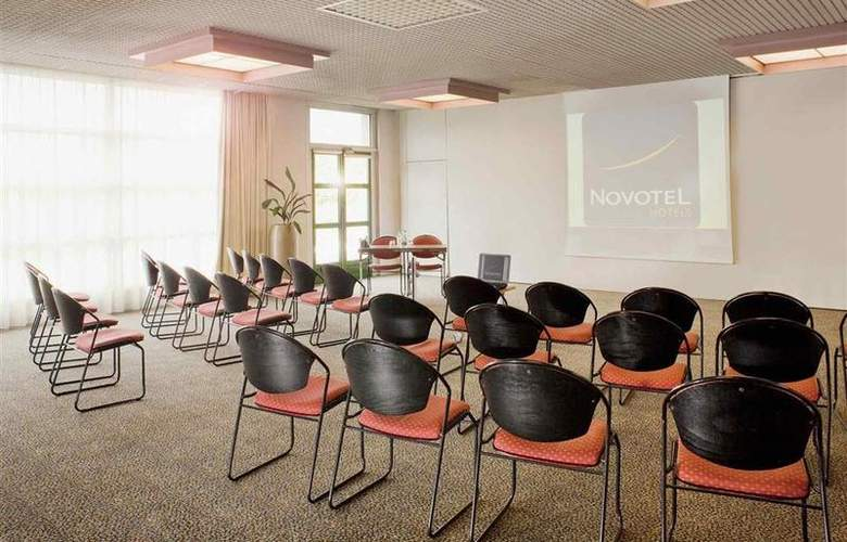 Novotel Saint Quentin Golf National - Conference - 86