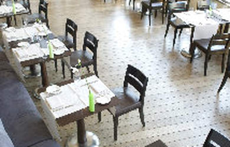 Radisson Blu Astrid - Restaurant - 0