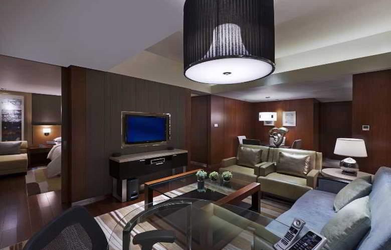 Sheraton Dongcheng - Room - 26