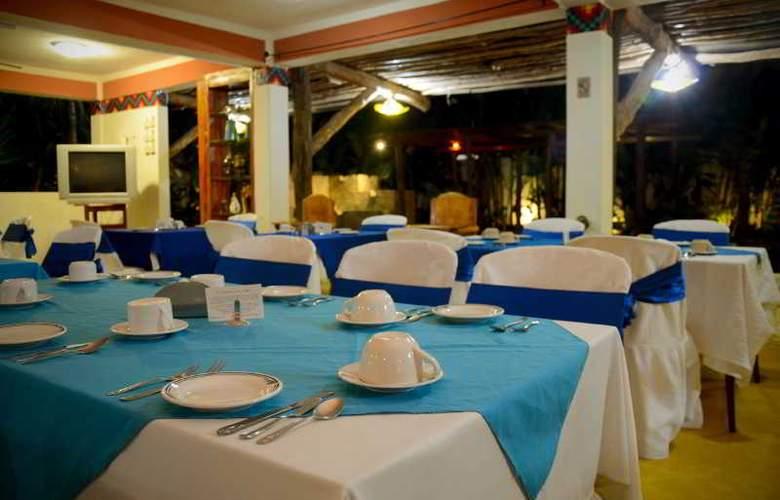 Palenque - Restaurant - 16