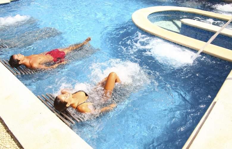 Sandos Playacar Beach Experience Resort - Spa - 19