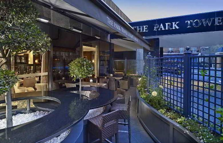 The Park Tower Knightsbridge - Bar - 45