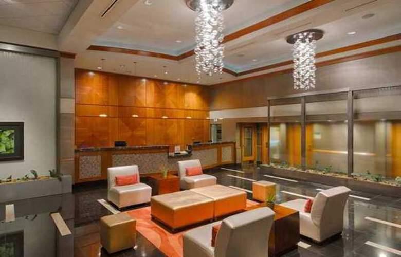 Doubletree Hotel Palm Beach Gardens - Hotel - 12