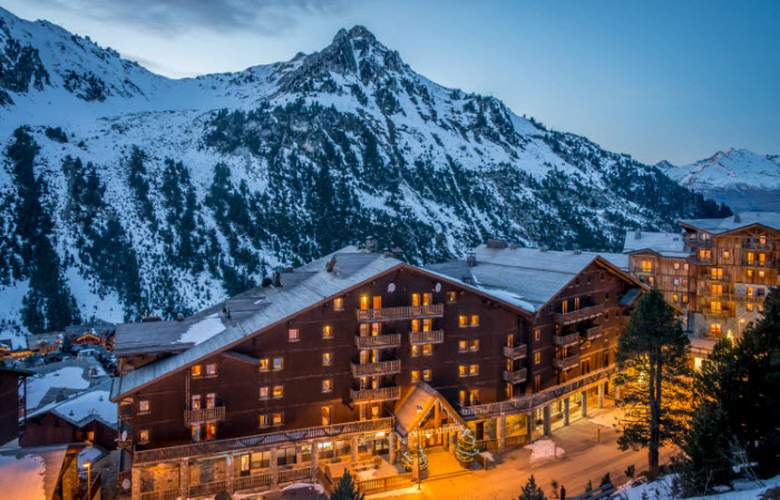 Chalet Altitude - ARC 2000 - Hotel - 0