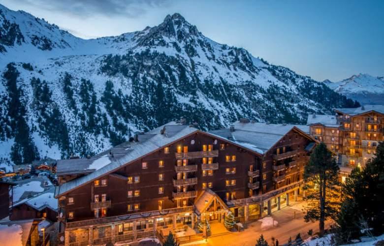 Chalet Altitude - ARC 2000 - Hotel - 0