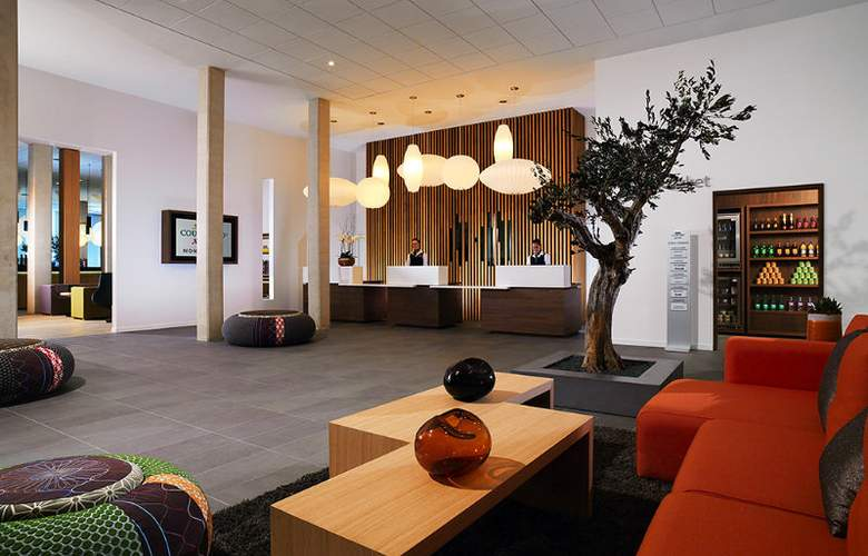 Courtyard By Marriot Montpellier - General - 7
