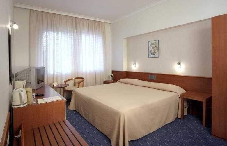 Central Hotel Sofia - Room - 2