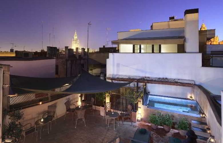 Corral del Rey - Terrace - 2