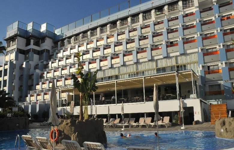 Paradise Park Fun Livestyle - Hotel - 16