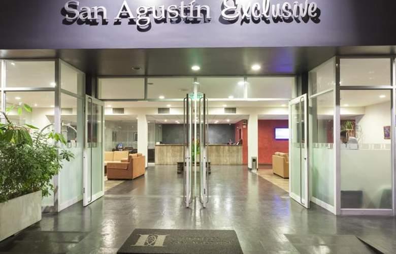 San Agustin Exclusive - Hotel - 0