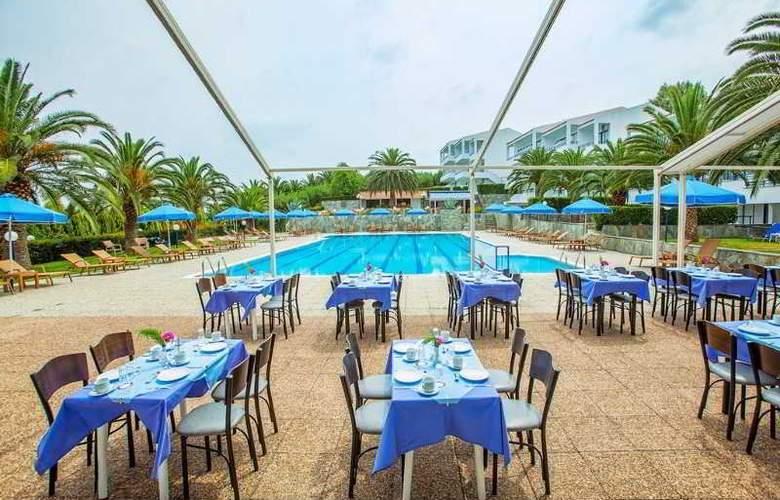 Port Marina - Restaurant - 28