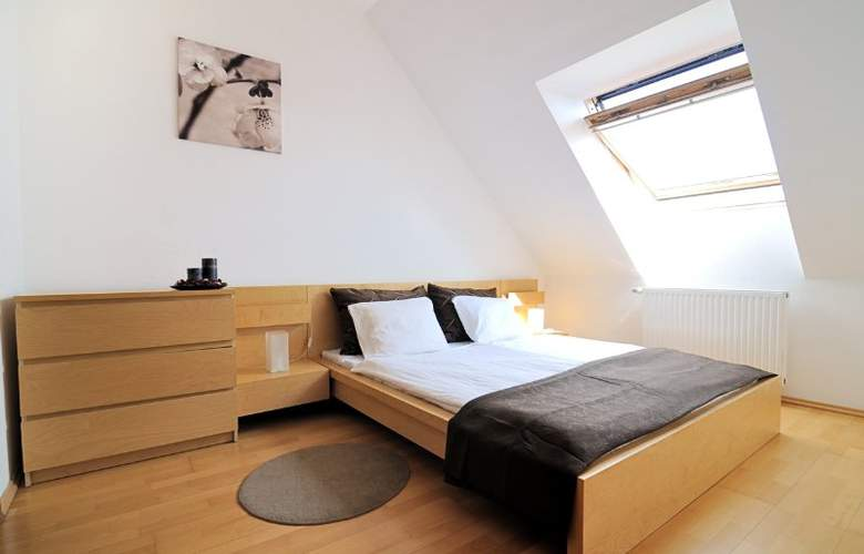 King Apartments - Room - 4