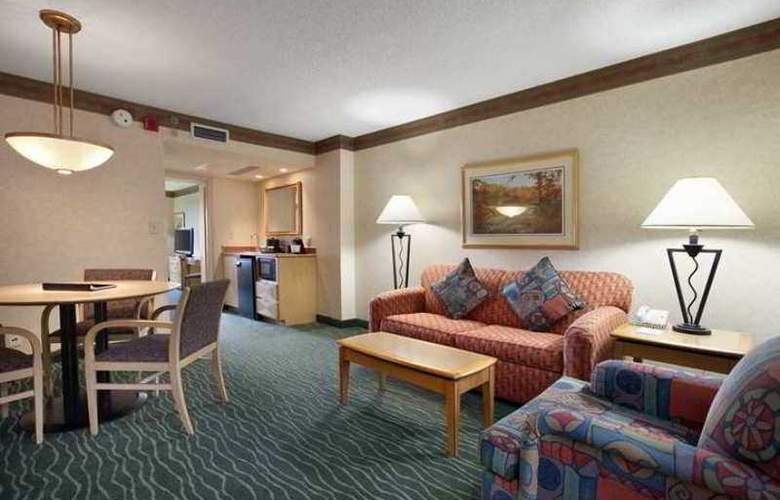 Embassy Suites Raleigh - Durham- Research Trian - Hotel - 4