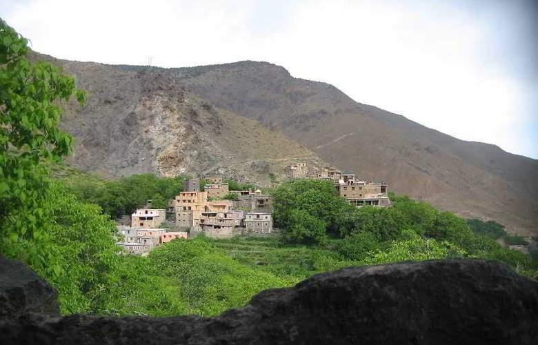 Le Village de Toubkal & Spa - Hotel - 1