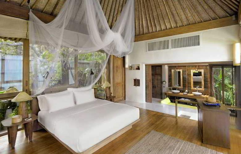 Six Senses Samui - Room - 3