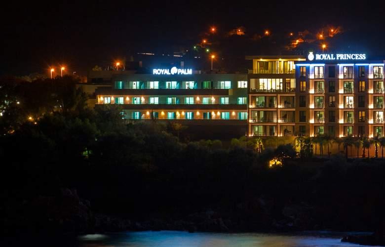 Royal Palm - Hotel - 2