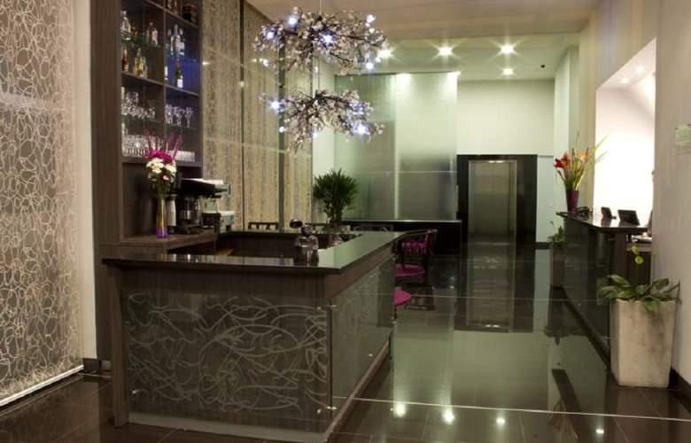 Hotel BH el poblado Medellin - General - 1