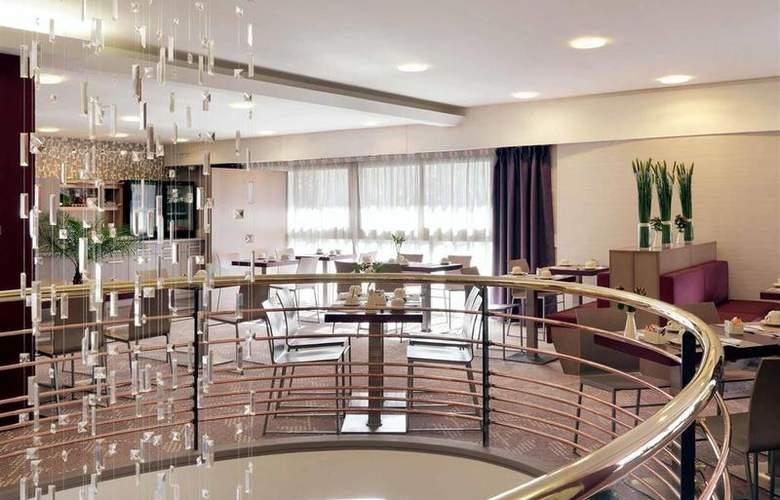 Mercure Perpignan Centre - Restaurant - 27