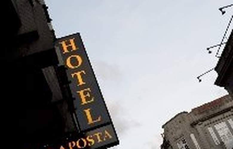 Malaposta - Hotel - 0