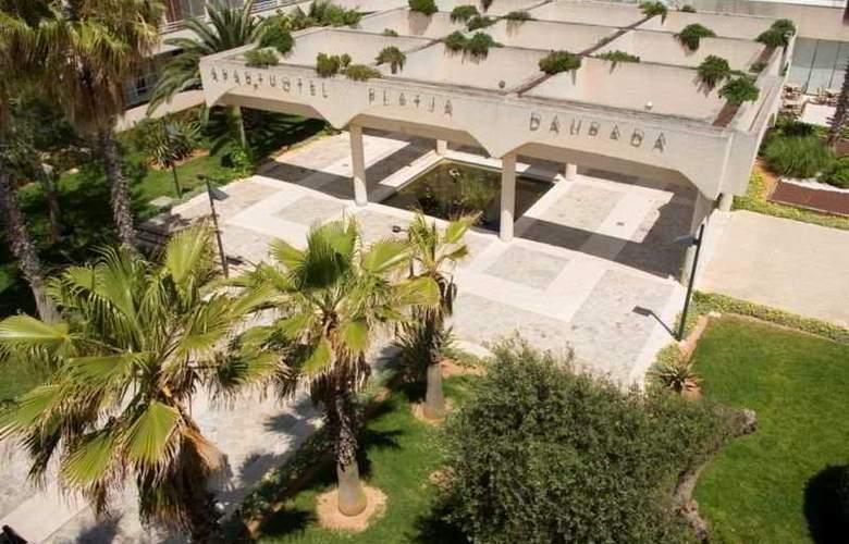 Eix Platja Daurada Hotel - Hotel - 0