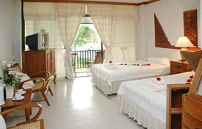 Kaomai Lanna Resort Chiang Mai - Room - 3