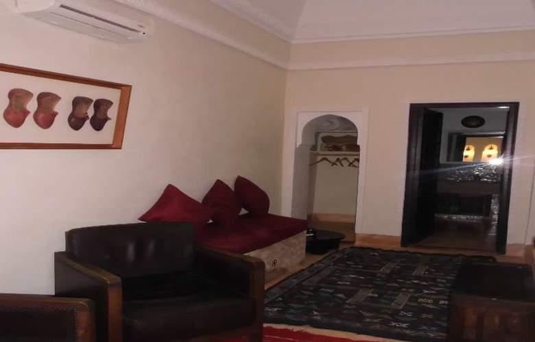 Riad Dar Baya - Room - 7
