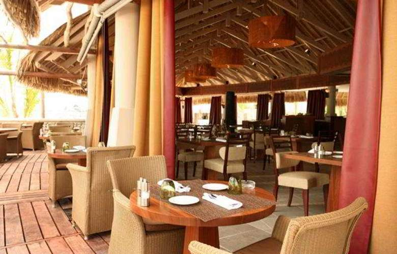 Intercontinental Bora Bora Resort & Thalasso Spa - Restaurant - 11