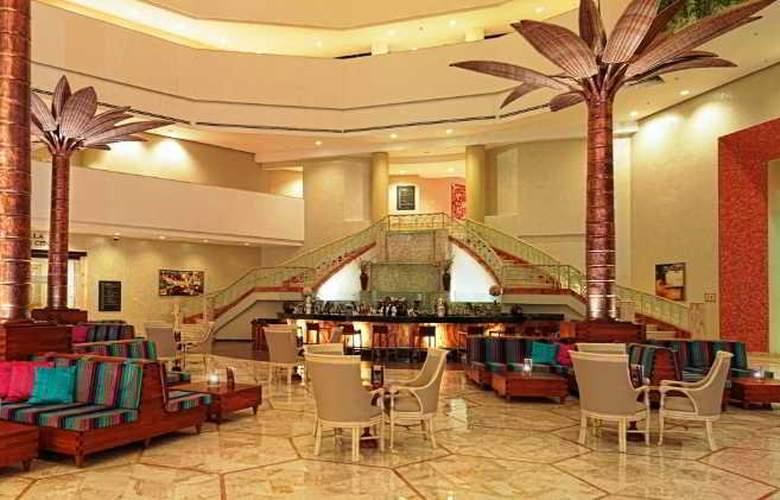 Iberostar Cancun - Bar - 15