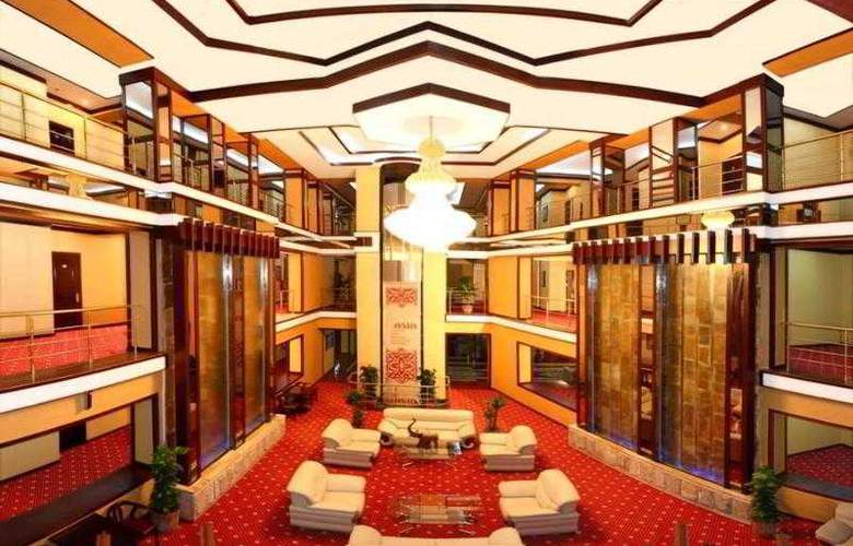 Asia Tashkent - Hotel - 0