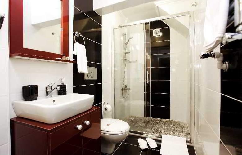 Spinel Hotel - Room - 28