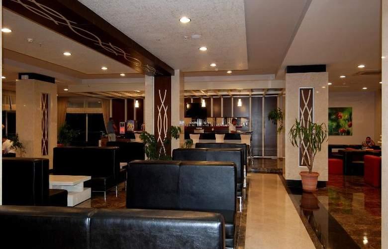 Maya World Hotel Belek - General - 1