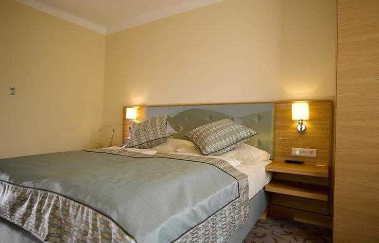Best Western Drei Raben - Hotel - 11