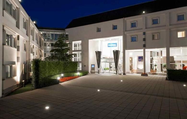 Novotel Brugge Centrum - Hotel - 44